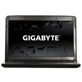 GIGABYTE Q2532C Notebook