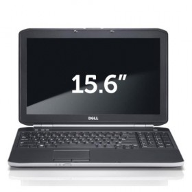 Dell Latitude E5520M Notebook