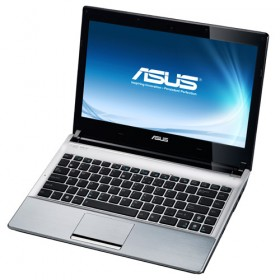 Asus U30Jc Notebook