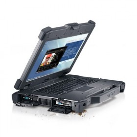 Notebook Dell Latitude E6420 XFR