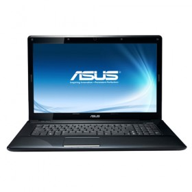 Asus A72F Notebook
