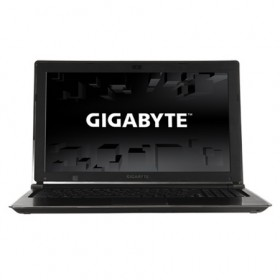 GIGABYTE P2532F Notebook