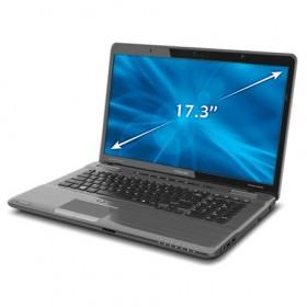 Toshiba Satellite P770 portable