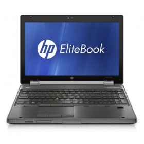 HP EliteBook 8560w Notebook