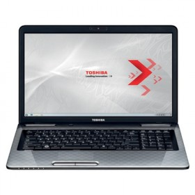 Laptop Toshiba Satellite L775