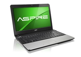 에이서 Aspire E1-421 노트북