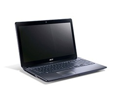 Acer Aspire 5750 Notebook