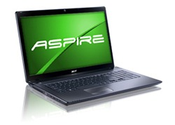 Acer Aspire 7750G Notebook