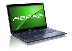 宏碁Aspire笔记本7750G