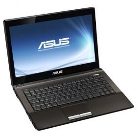 Asus K43BY Máy tính xách tay