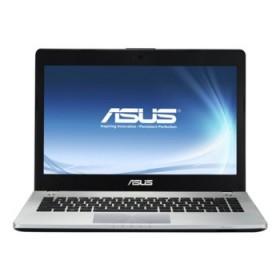ASUS N46VZ Notebook
