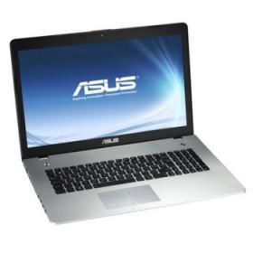 ASUS N76VM Notebook