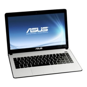 ASUS X401A Notebook