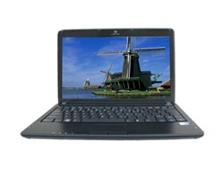 ECS Y10PT2-Y11PT2 Netbook