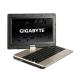 GIGABYTE T1006 태블릿 노트북