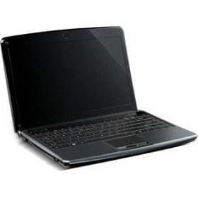Gateway EC38 Notebook