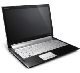Gateway ID54 Notebook