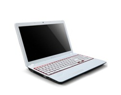 Gateway NV52L Notebook