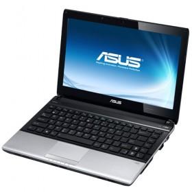 Asus U31SG Notebook