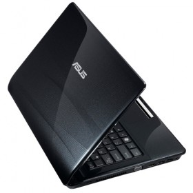 ASUS A42JZ Notebook