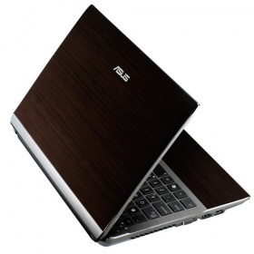 ASUS Notebook U33Jc