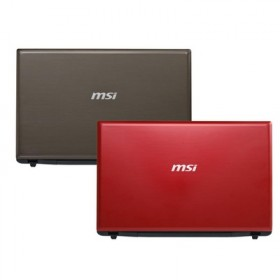 MSI Notebook CX61