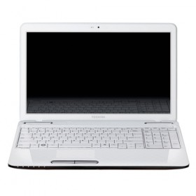 Toshiba Satellite L750D Notebook