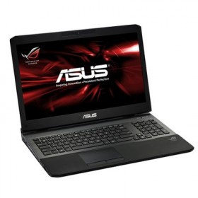 ASUS G75VW Notebook