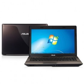 ASUS X44H Notebook Windows 7 32bit Drivers, Applications