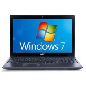 Acer Aspire 5350 Notebook