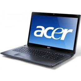 Acer Aspire 7560, 7560G Notebook
