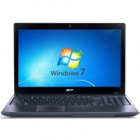 Acer Aspire 7739G Notebook