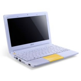 Acer Aspire One Netbook HAPPY2