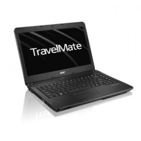 Acer TravelMate P633 नोटबुक