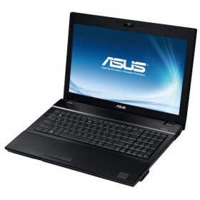 New Drivers: Asus B53F Notebook Elantech Touchpad