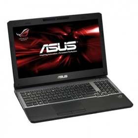Asus G55VW Notebook
