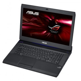 ASUS G73 Series Gaming Notebook