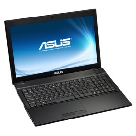 Asuspro P53E Notebook