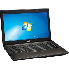 Asus X44HY Notebook Wireless Console3 Mac