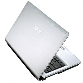 Asus U43SD Notebook Audio Driver Windows