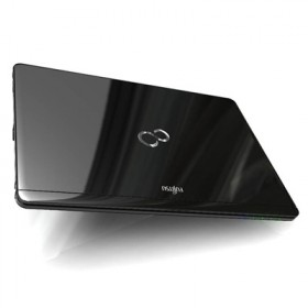 Fujitsu LIFEBOOK SH572 Notebook