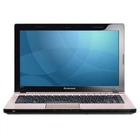 Lenovo IdeaPad Z470 Notebook