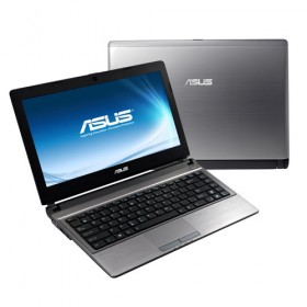 Asus U32 Series Notebook
