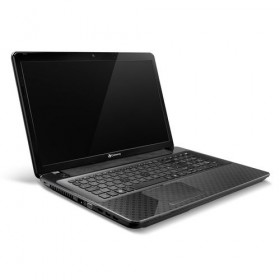 Gateway NV76R Notebook