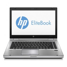 HP EliteBook 8470p Notebook