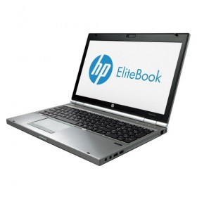 HP EliteBook 8570p Notebook