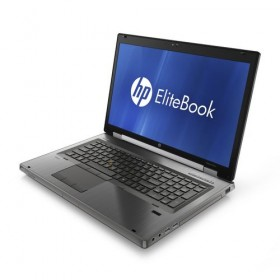 HP EliteBook 8760w Notebook