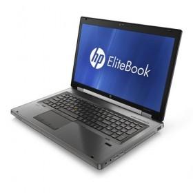 HP EliteBook 8770w Notebook