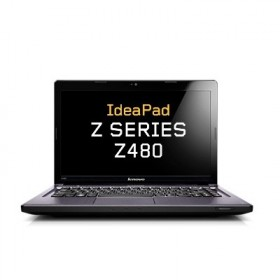 Lenovo IdeaPad Z480 Notebook