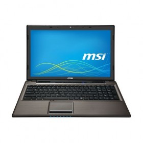 MSI Notebook CR61